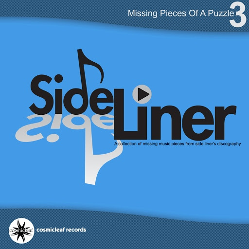 Side Liner альбом Missing Pieces of a Puzzle, Vol. 3