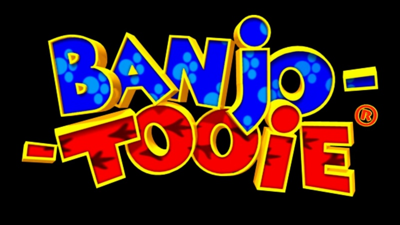 Mr Patch Alternate Mix Banjo Tooie