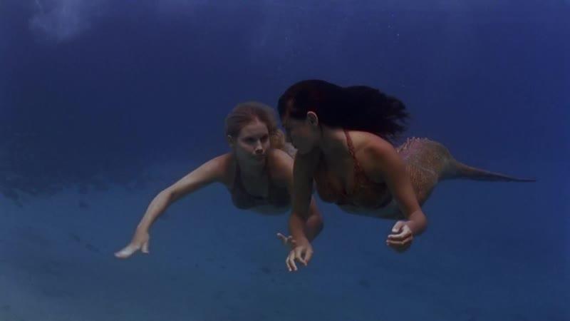 H2O Просто добавь воды 2 сезон 11 серия