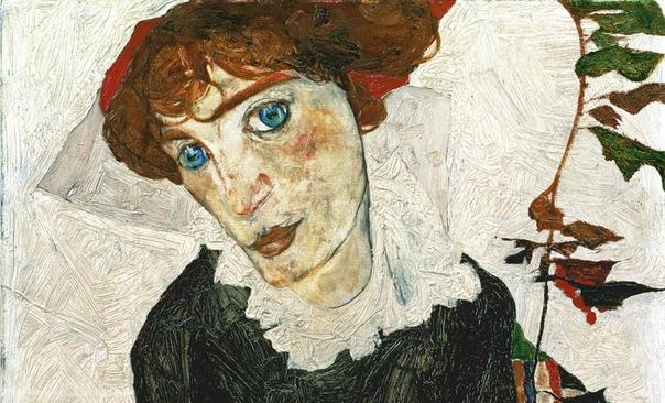 История одного шедевра. «Портрет Валли Нойциль», Эгон Шиле