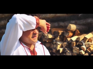 Денис Холостенко Feat. Катя и Волга Коро... Славяне. (720p).mp4