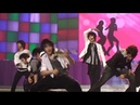 20080408 8th Top Chinese Music Awards - SJM's U perf Giving award to Fahrenheit