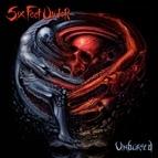 Six Feet Under альбом Unburied