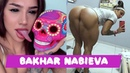 GYM GIRLS | 🔥 SEXY COMPILATION 1 | BAKHAR NABIEVA