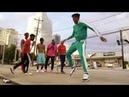 Madeintyo Ft. A$AP Ferg - Ned Flanders (Dance Video | HiiiKey Tweezy Gang