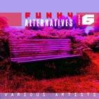 son house альбом Funky Alternatives Vol.6