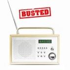 Busted альбом Radio