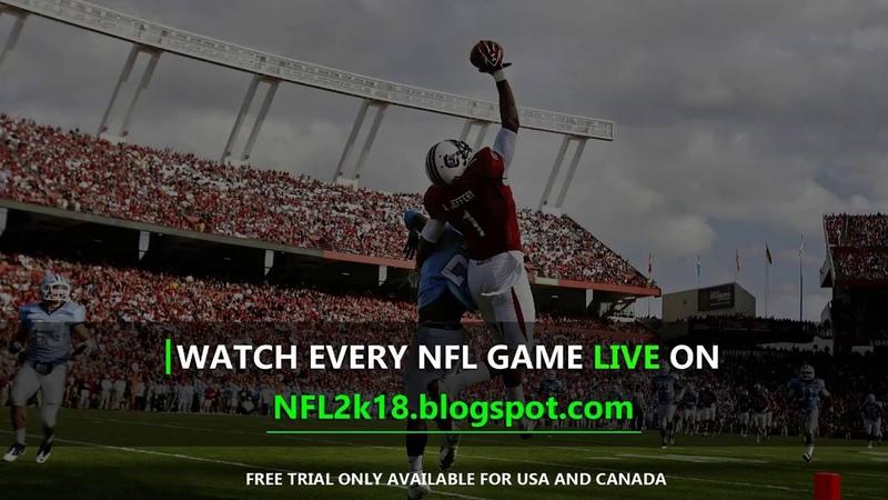 Rams vs. Broncos Live Game