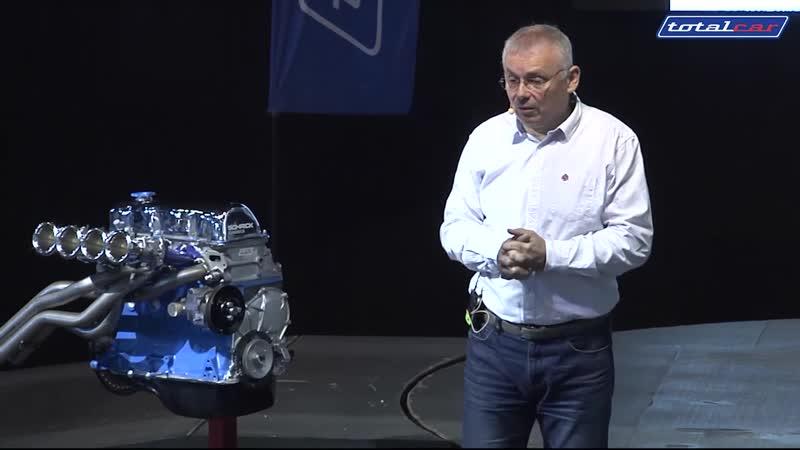 Havassy Motorépítés a verseny-Zsigulitól az ezer lóerős Bugattiig