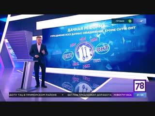 Изменения - 2019. Неделя в Петербурге 13.01.19