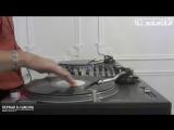 DJ Satellite - vinyl set @ Oblako