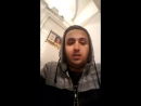 Omar Saidi Live