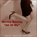 Shirley Bassey альбом All of Me