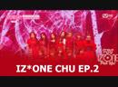 FSG Pick Up! IZONE IZONE CHU EP.2 рус. саб.