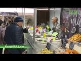 Дары Камчатки и дары Абхазии