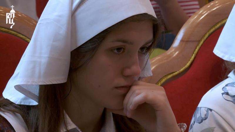 Патриарх Кирилл принял участие в работе VIII Общецерковного съезда по социальному служению