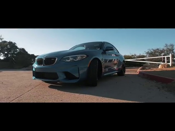 LEASING CAR IN LOS ANGELES BMW M2