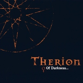 THERION альбом Of Darkness