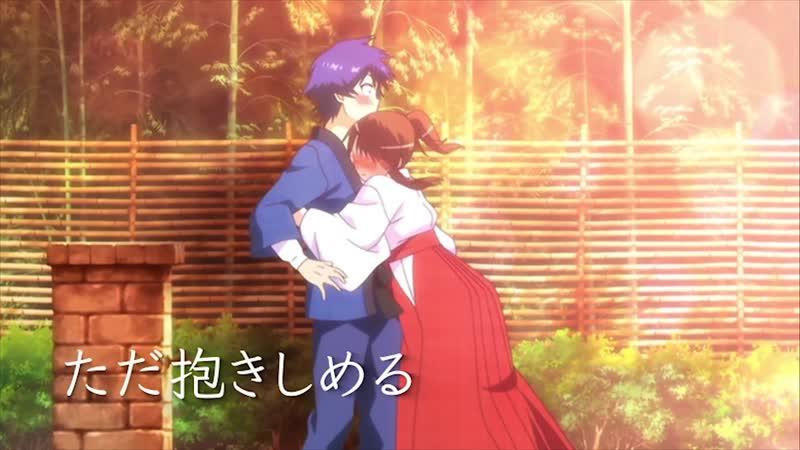 【MAD】Nisekoi ✖ chiisana koi no uta AnimeMAD Nisekoi MONGOL800
