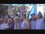 ЛАЗУРИТ (Гусь-Хрустальный) - Синева (муз. И. Здравкова, сл. Ю. Алёхина)