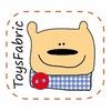 Toysfabric | ткани для шитья | рукоделие