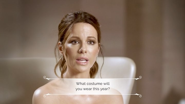 "@russellhobbsus on Instagram ""What's Halloween like in Britain Russell Hobbs ambassador Kate Beckinsale chats goblins, cheese and her new favorit..."