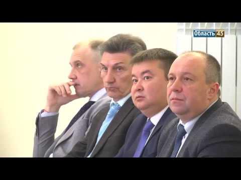 Бизнесменов Курганской области собрали на разговор с Шумковым