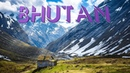 Top 10 Best Places To Visit In Bhutan Travel Video