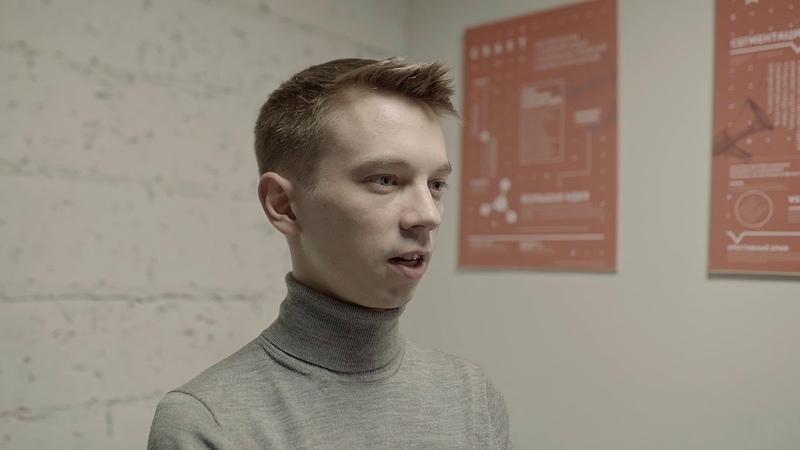 Приглашение на Design Line Intensive | Леонид Никулин