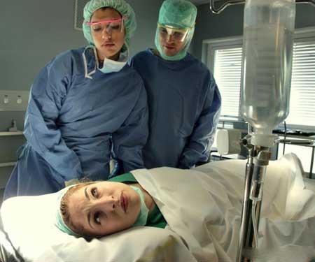 По оценкам, десятки тысяч людей в США преждевременно просыпаются от последствий общей анестезии каждый год.