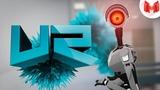 Проблемный робот (VR)
