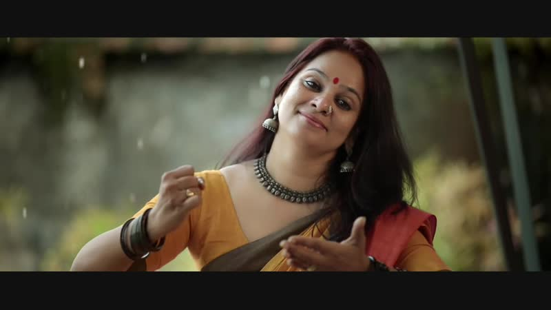 Baale - An Anthem For womanhood - Sudeep Palanad - Shruthi Namboodiri