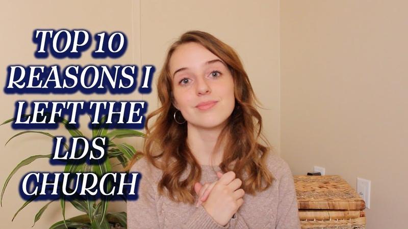 Ex-Mormon Top 10 reasons I left the LDS church Part 23 - Exmormon story