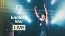 Within Temptation - Endless War (Live - RESIST TOUR 2018)