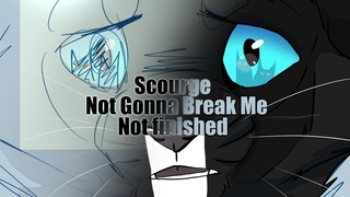 ◁ WARRIORS ▷ Scourge | Not Gonna Break Me | PMV [Not finished]