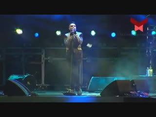 Marilyn Manson - The Dope Show - Live Maximus Festival 2016 HD