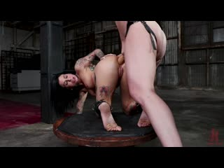 [Lesbians | Лесбиянки]Chanel Preston Joanna Angel]Anal BDSM Big Dick Bondage fet Dominat Fem Fingering LezDom Straight Strap On]