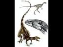 История вымерших животных (Лагозух)