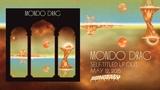 Mondo Drag - Crystal Visions Open Eyes Mondo Drag RidingEasy Records