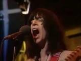 Patti Smith - Hey Joe - 1977
