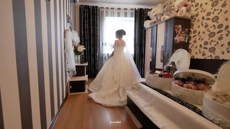 Darb si wedding