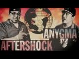 KOTD - Rap Battle - Aftershock vs Anygma (FlipTop) #WD2