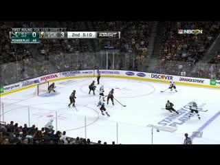 NHL Highlights _ Sharks vs Golden Knights, Game 4 – April 16, 2019