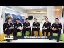 단독 제대 앞둔 김준수 XIA 김형준 만나다 경기남부경찰청 홍보단 인터뷰