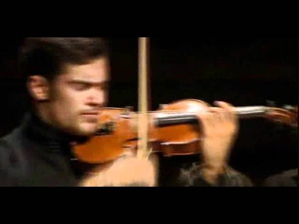 Marc Bouchkov | Ysaye | Caprice d'après l'étude | Queen Elisabeth Competition | 2012