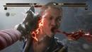 Sonicfox vs Rewind | Raiden vs Sonya Blade | Epic match | Mortal Kombat 11