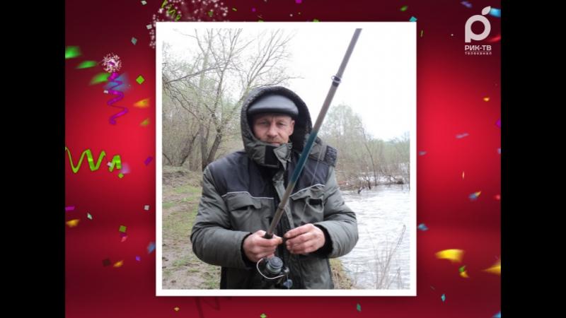 Юрий Хохлов