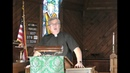 Jesus Is For Us And For Our Salvation Jeff Milsten Sermon