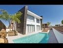 Maison à vendre de 3 chambres piscine solarium à 3 mn des plages à Alicante en Espagne