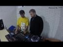 Первое занятие Базового курса DJ Школы Pioneer DJ School Moscow